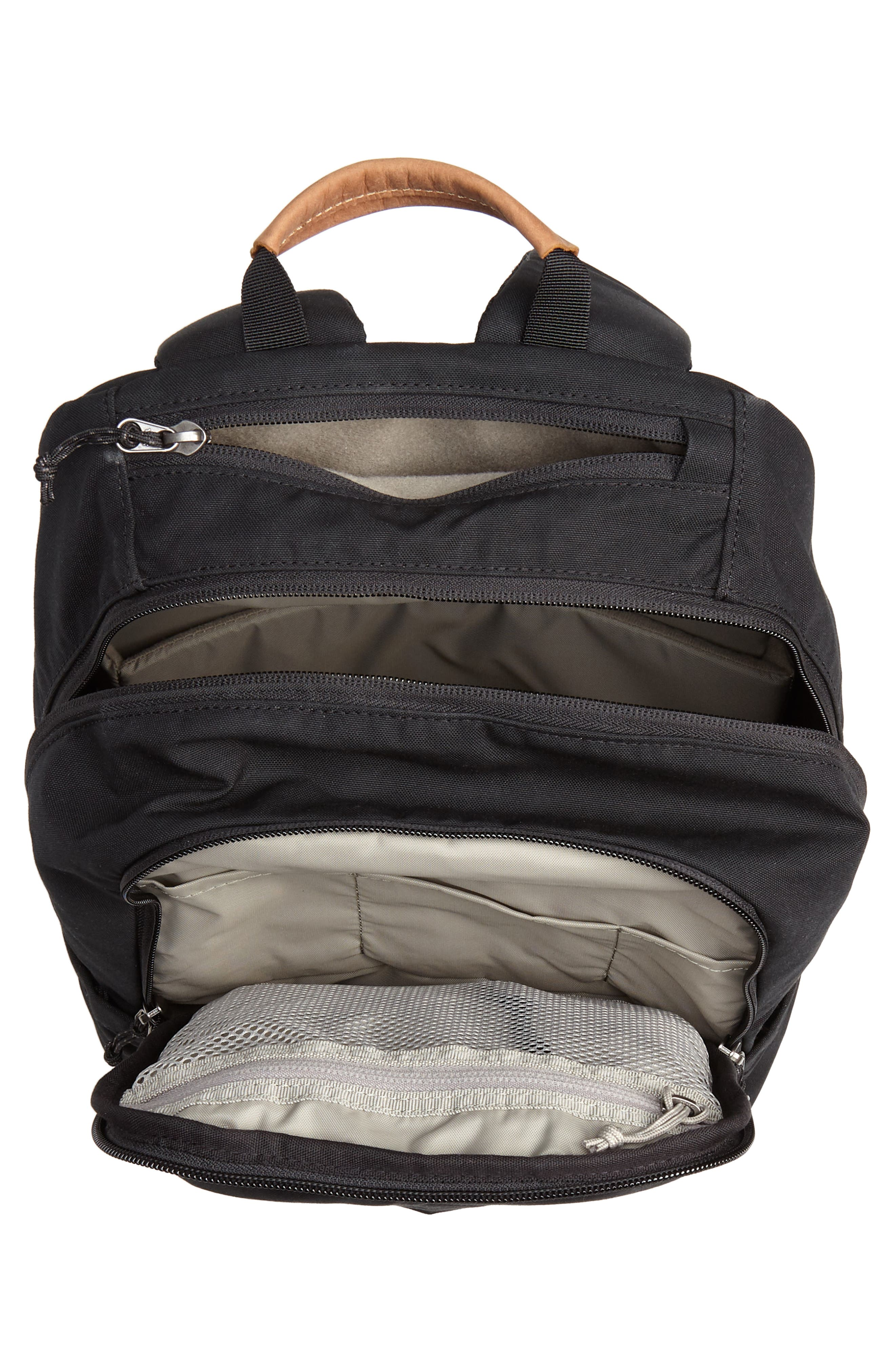 ,                             Räven 20L Backpack,                             Alternate thumbnail 5, color,                             BLACK