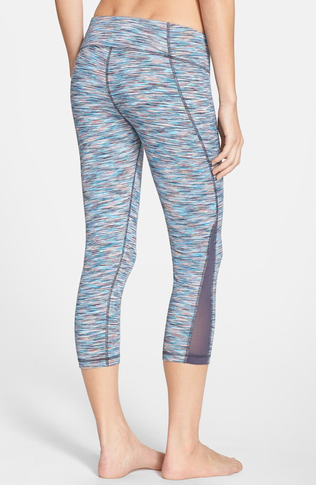 ,                             Live In Streamline Reversible Capris,                             Alternate thumbnail 24, color,                             022