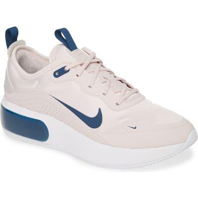 Nike Air Max Dia Sneaker, Pink