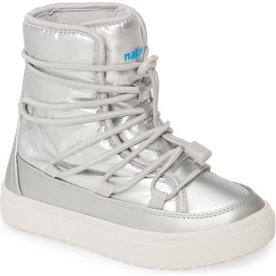 Native Shoes Chamonix Water Resistant Bootie