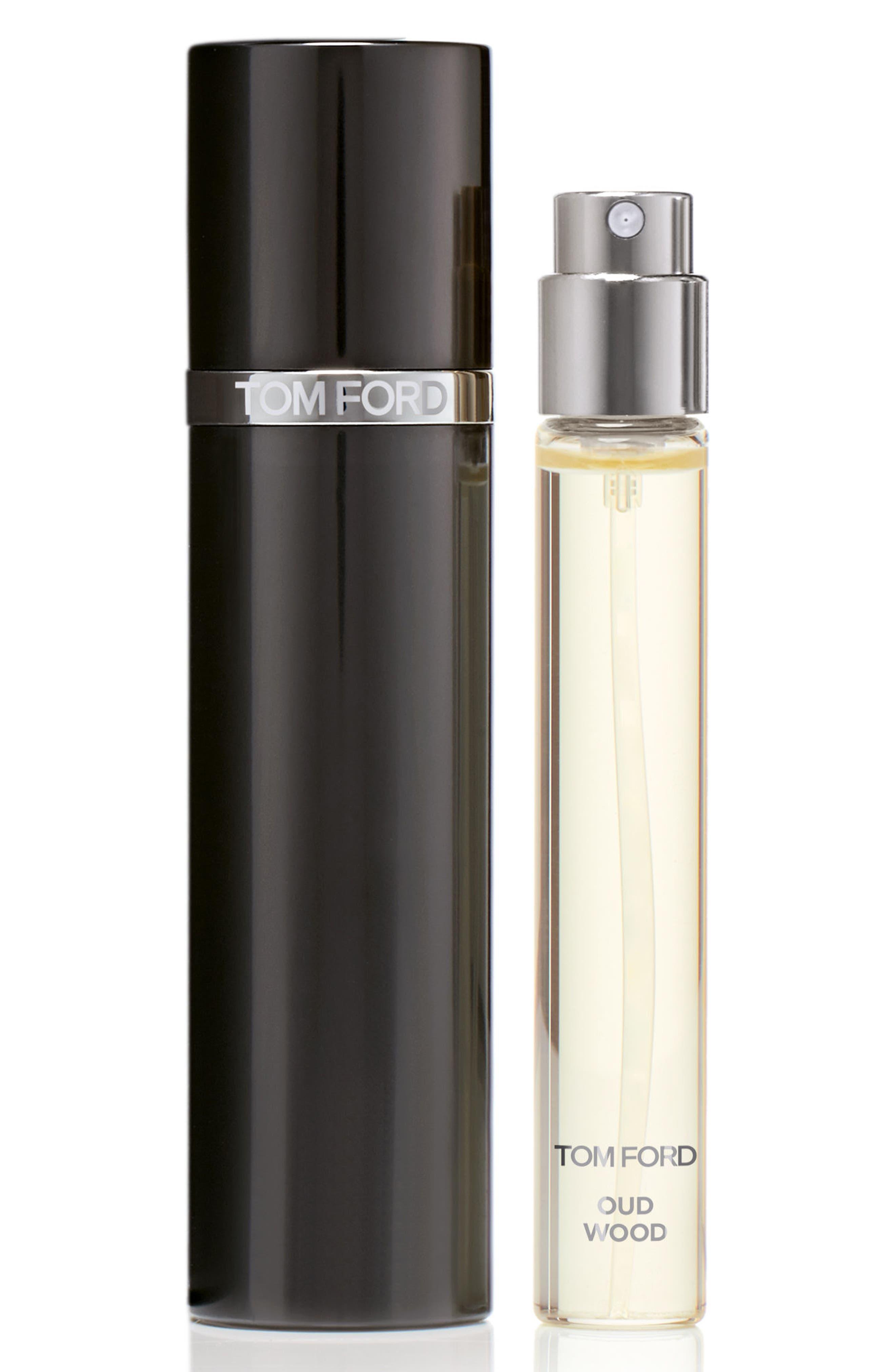 Private Blend Oud Wood Eau De Parfum Atomizer
