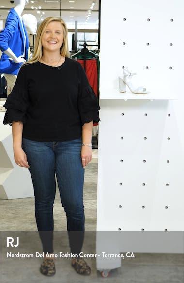 Francine Sandal, sales video thumbnail