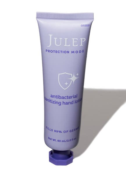 Image of Julep 60ml Protection Mode Antibacterial Hand Lotion Duo