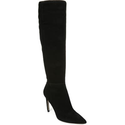 Sam Edelman Fraya Knee High Boot, Black