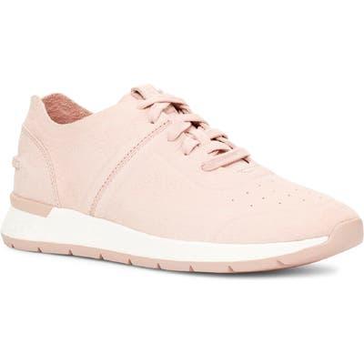UGG Adaleen Sneaker, Pink
