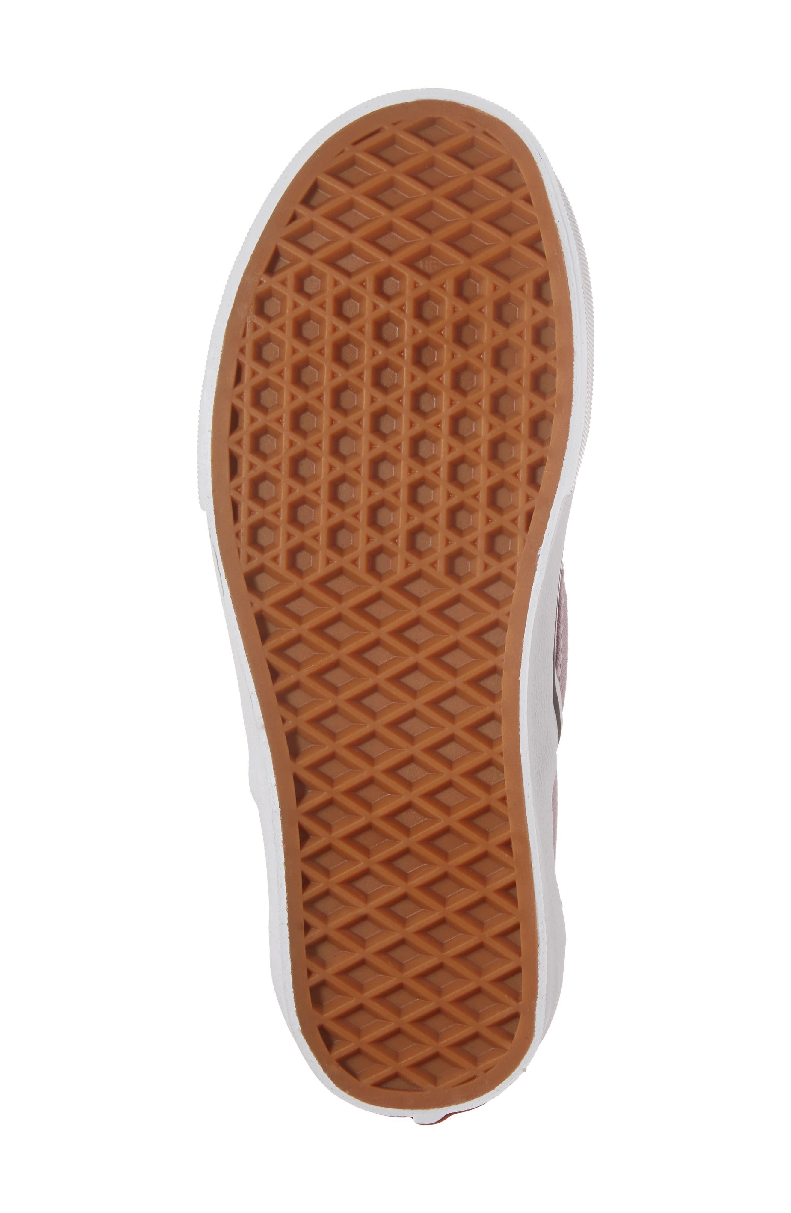 ,                             Classic Slip-On Sneaker,                             Alternate thumbnail 377, color,                             555