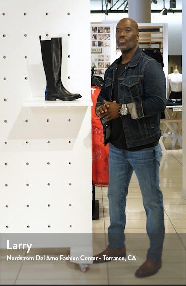 Amina Knee High Boot, sales video thumbnail