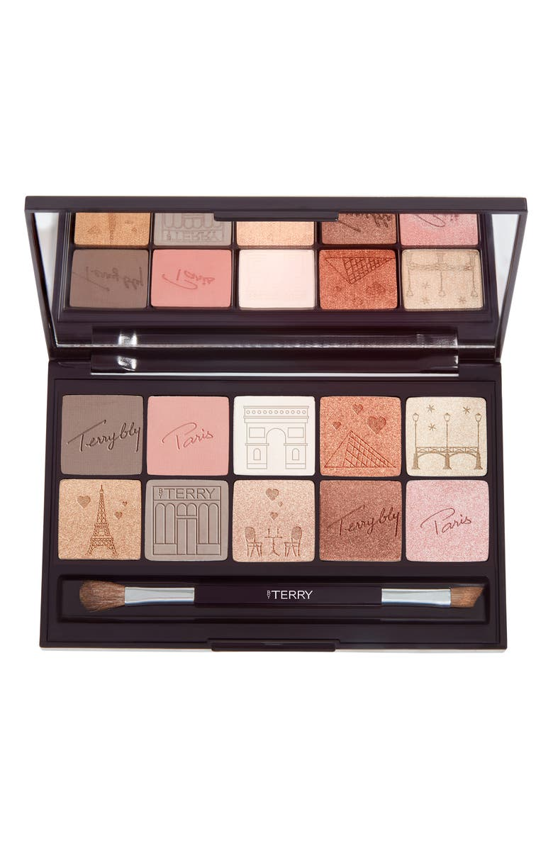 BY TERRY V.I.P Paris By Light Eye Palette, Main, color, 000