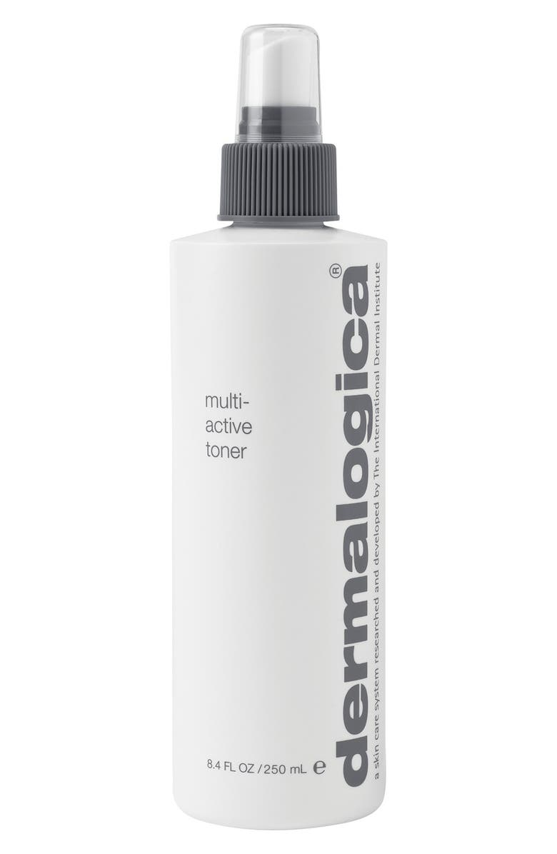 DERMALOGICA<SUP>®</SUP> Multi-Active Toner, Main, color, 000