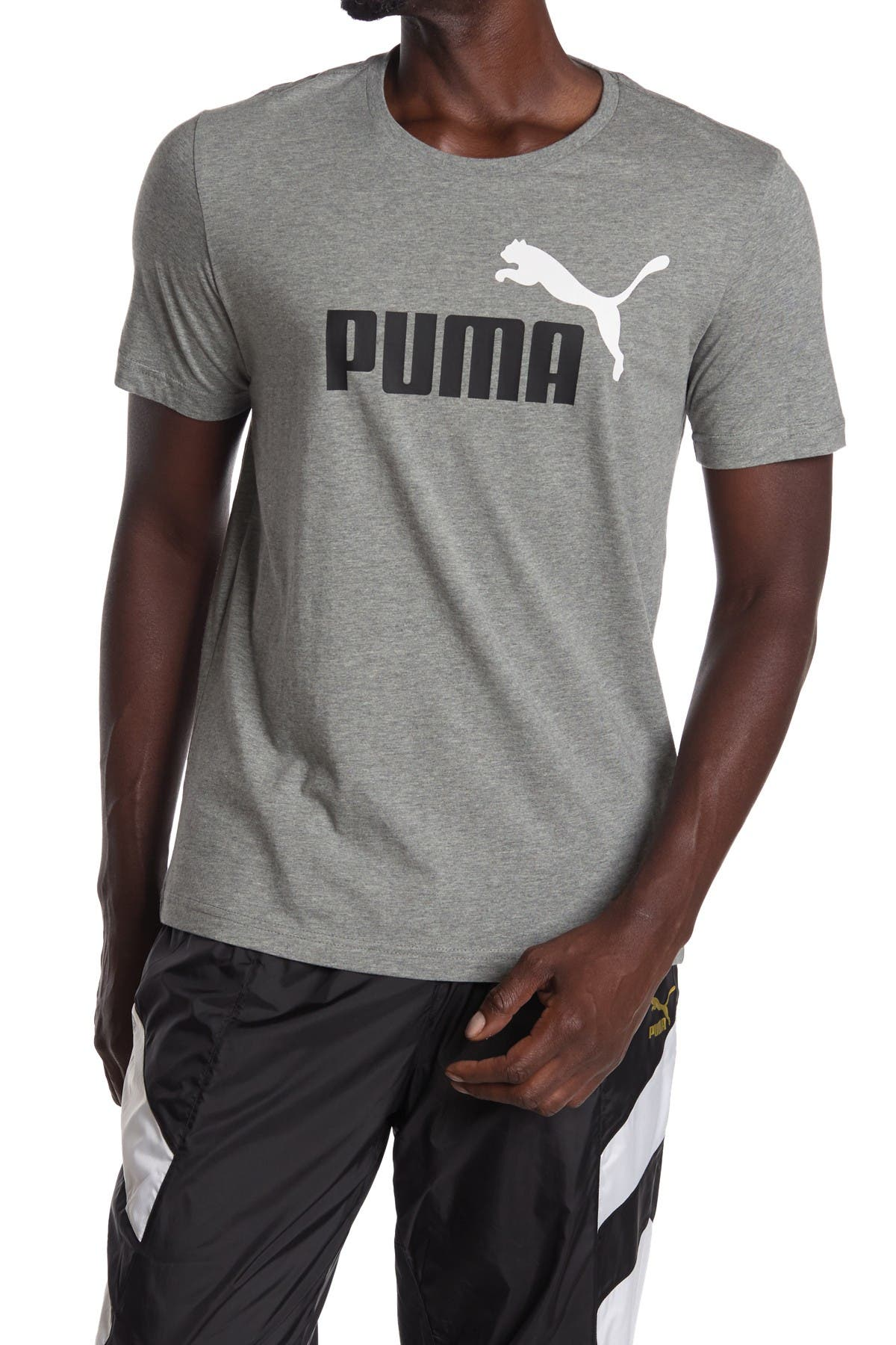 Image of PUMA Logo Tee