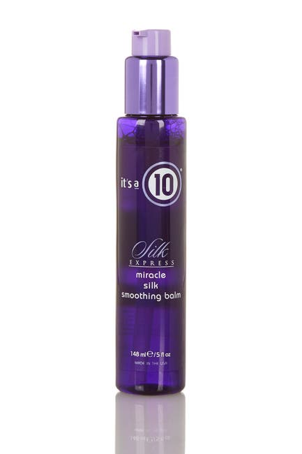 Image of ITS A 10 The Miracle Silk Smoothing Balm - 5 oz.