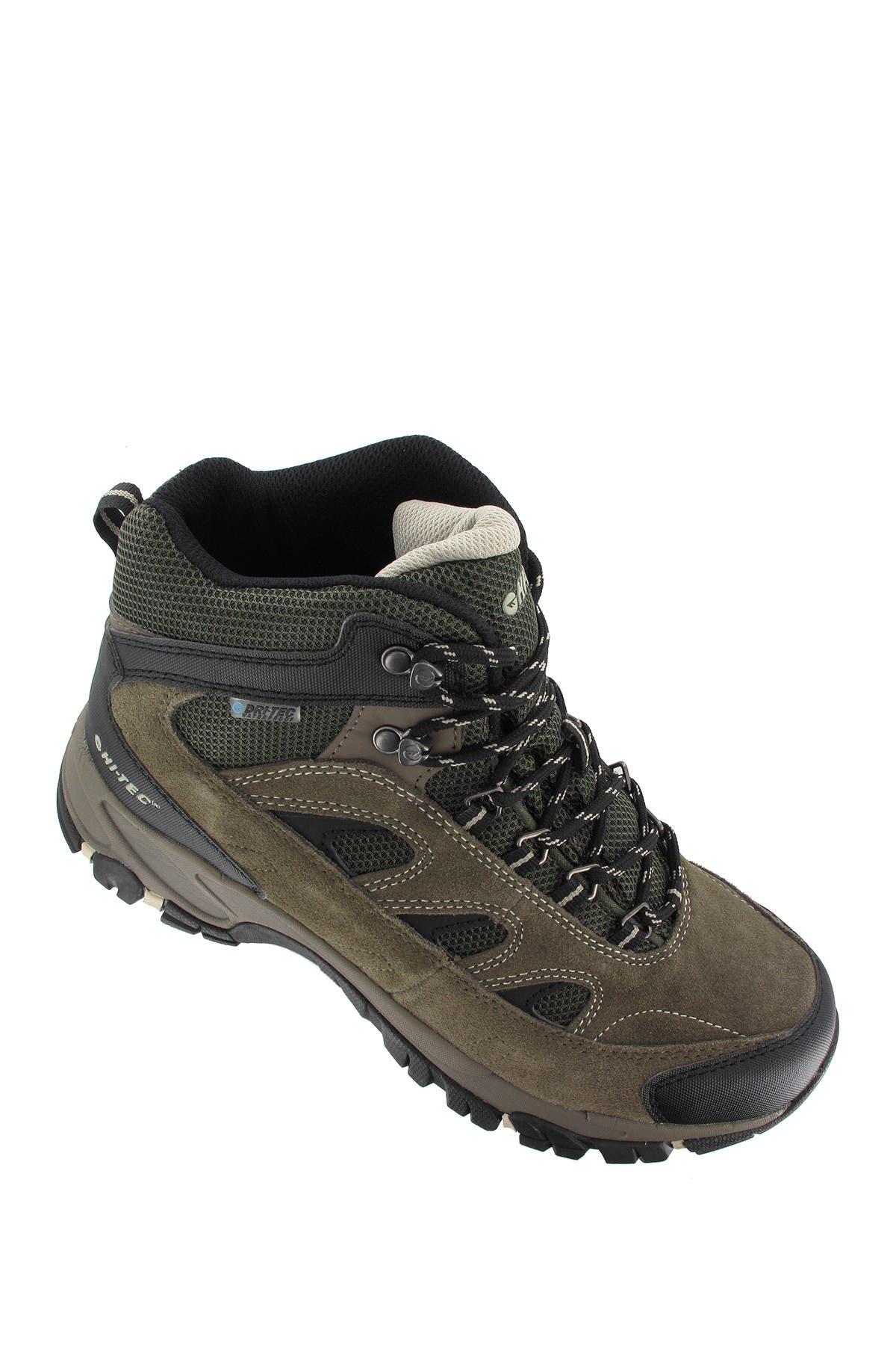 Image of Hi-Tec Ramsey Waterproof Hiking Boot