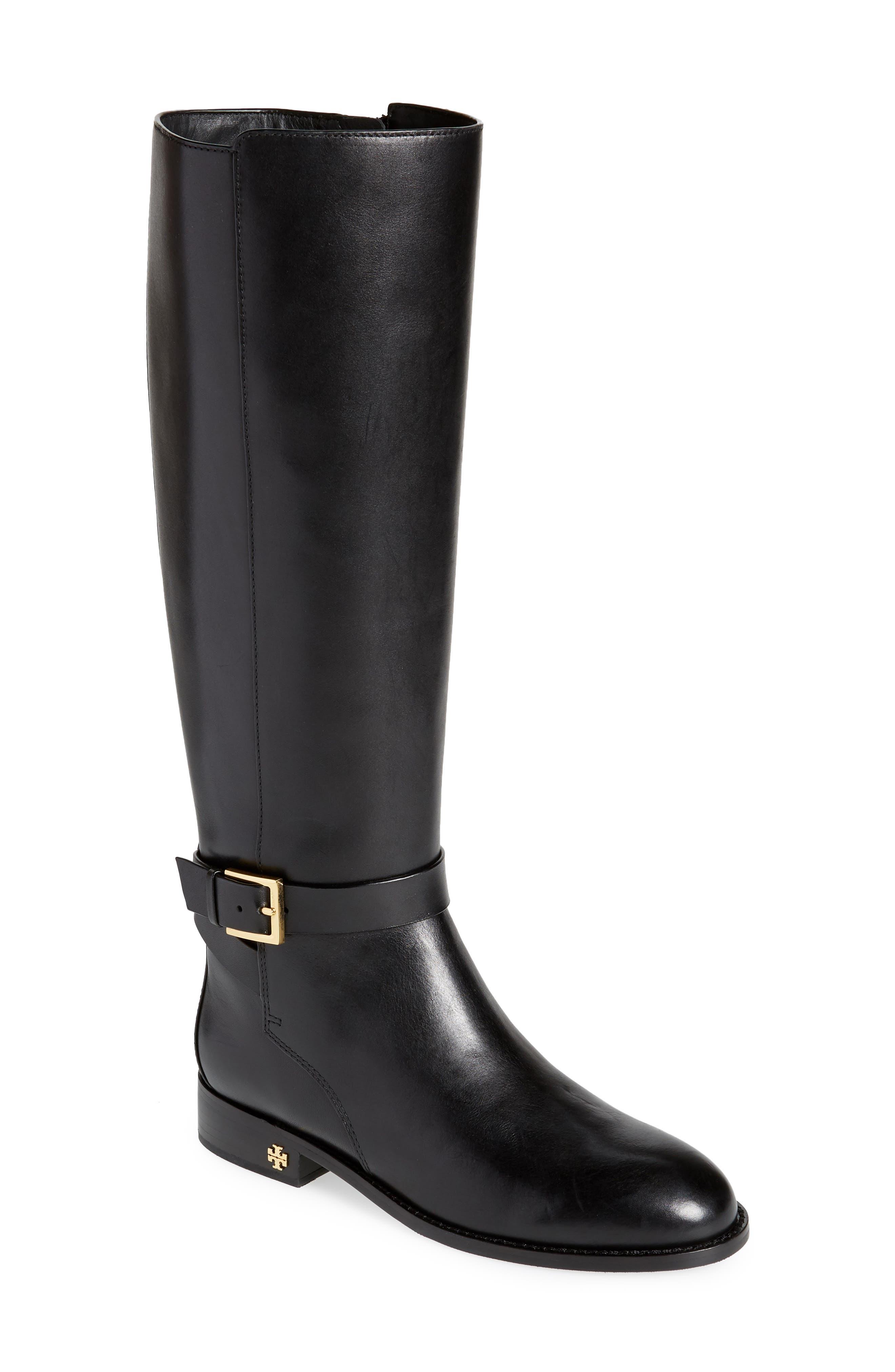 Tory Burch Brooke Knee High Boot (Women