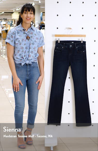 Bootcut Jeans, sales video thumbnail