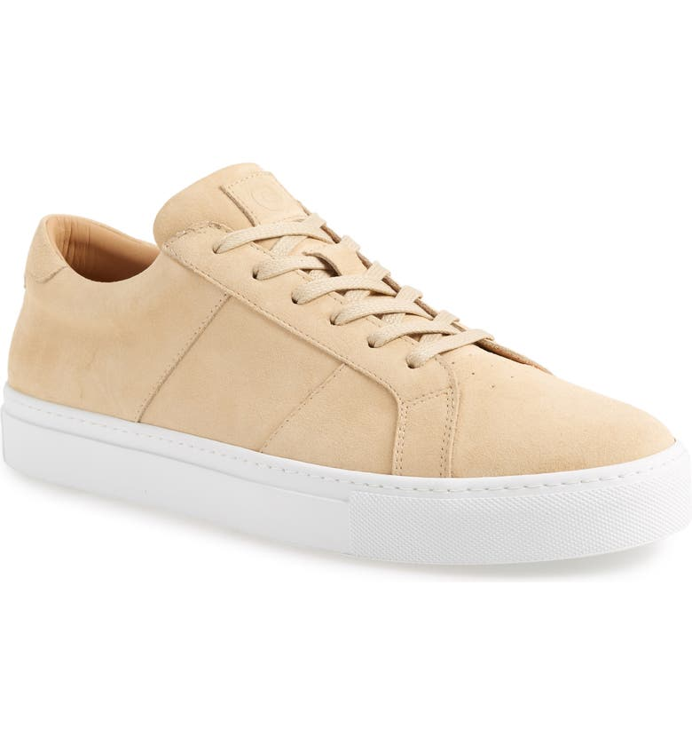 GREATS Nick Wooster x GREATS Royale Sneaker, Main, color, 250