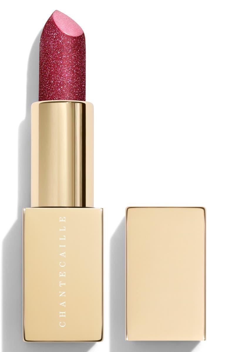 CHANTECAILLE Lip Cristal Lipstick, Main, color, RUBELLITE
