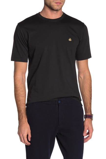 Image of Brooks Brothers Crew Neck T-Shirt