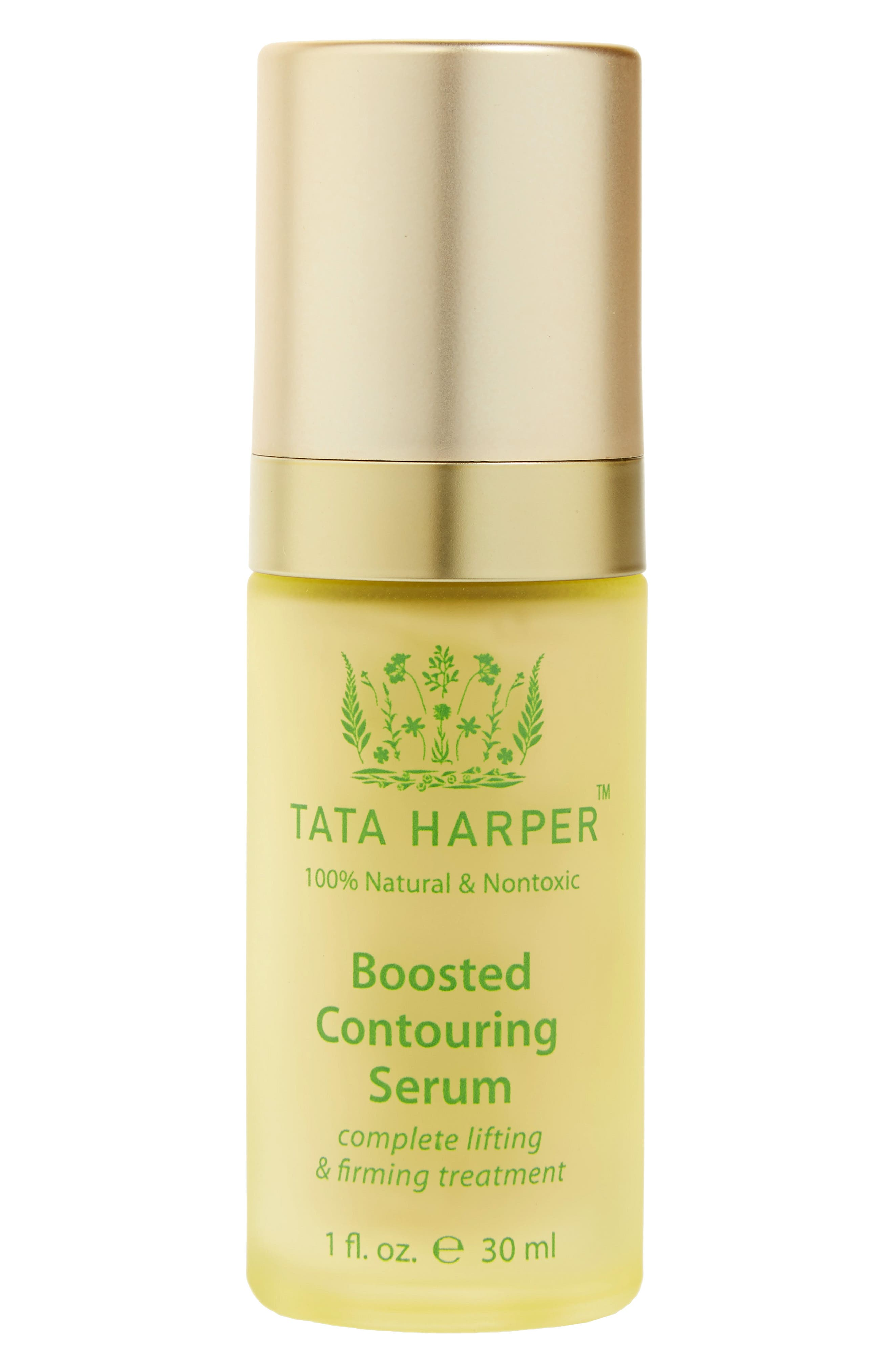 Boosted Contouring Serum by tata harper #2