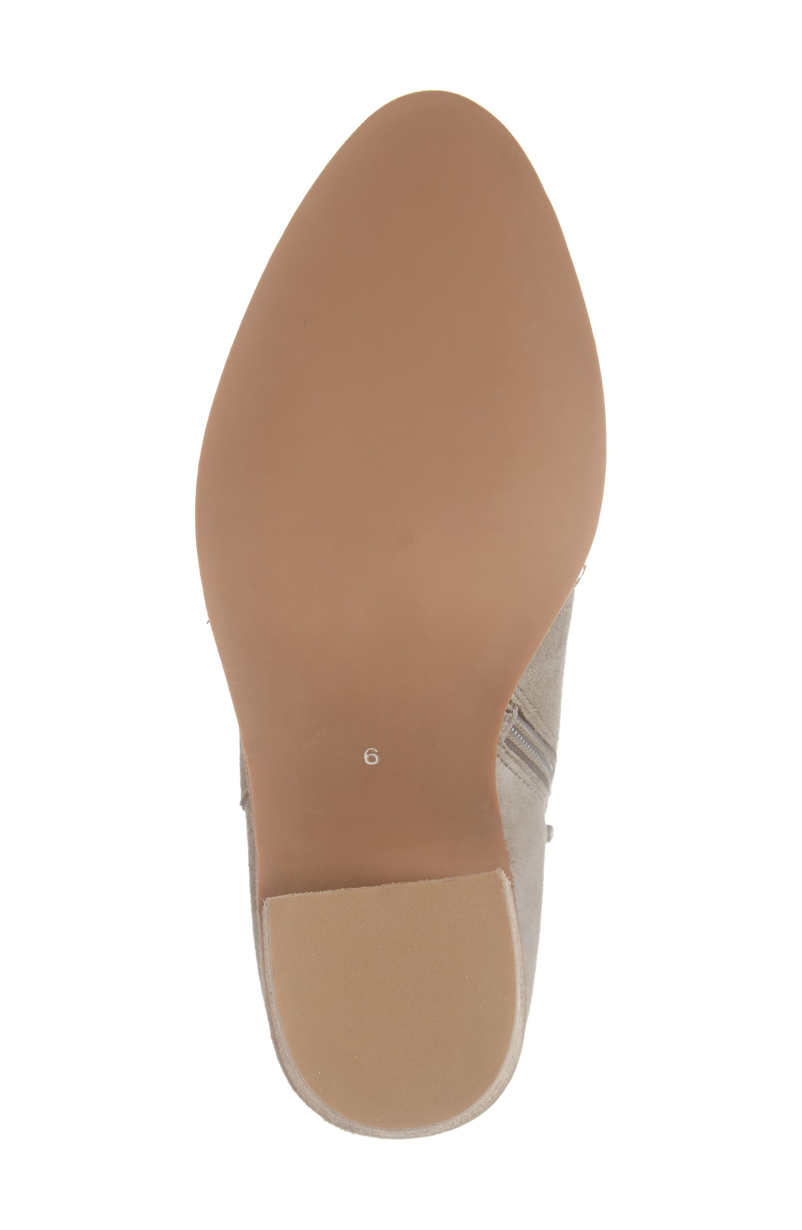 ,                             Kamet 2 Boot,                             Alternate thumbnail 6, color,                             TAUPE OILED SUEDE