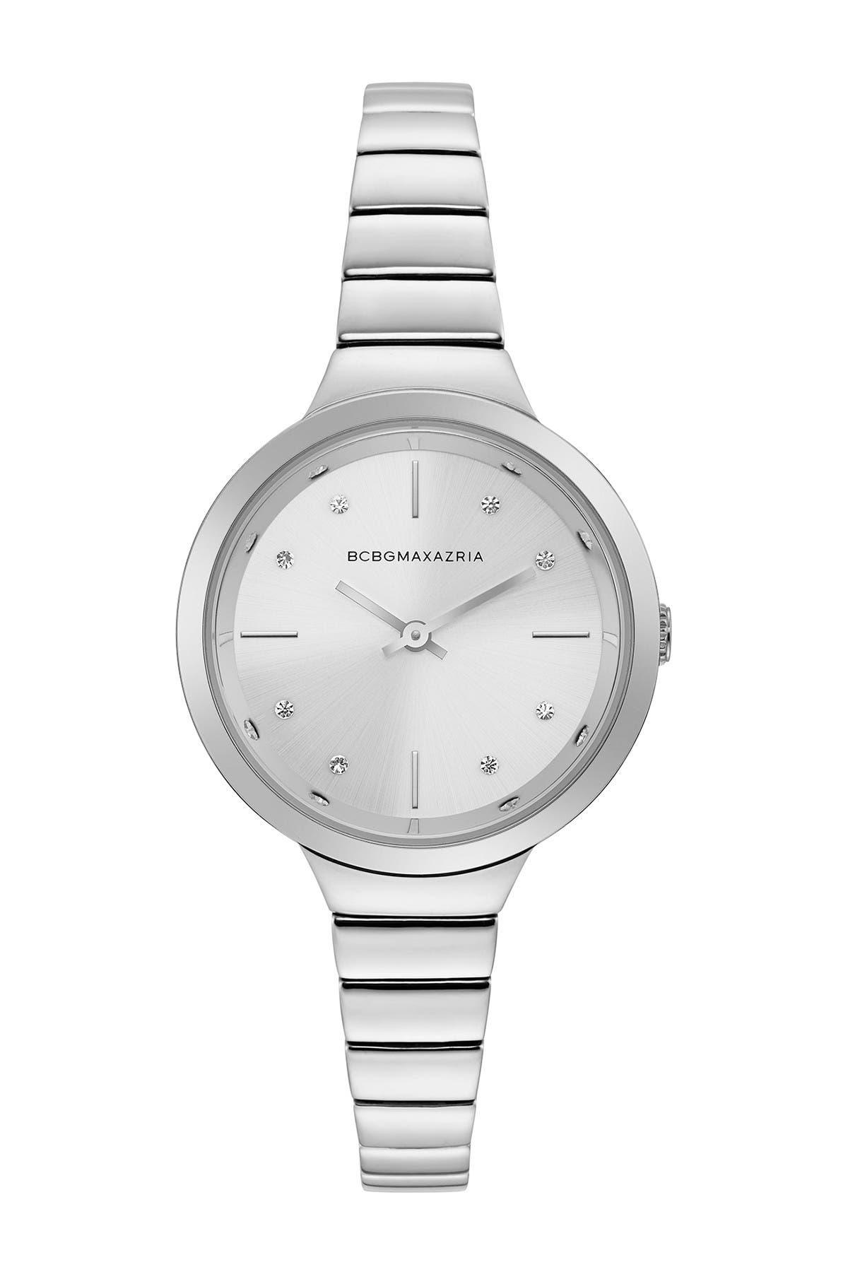 Image of BCBG Women's Classic Bracelet Watch, 34mm