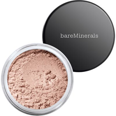 Bareminerals Loose Mineral Eyecolor - Cultured Pearl (Sh)