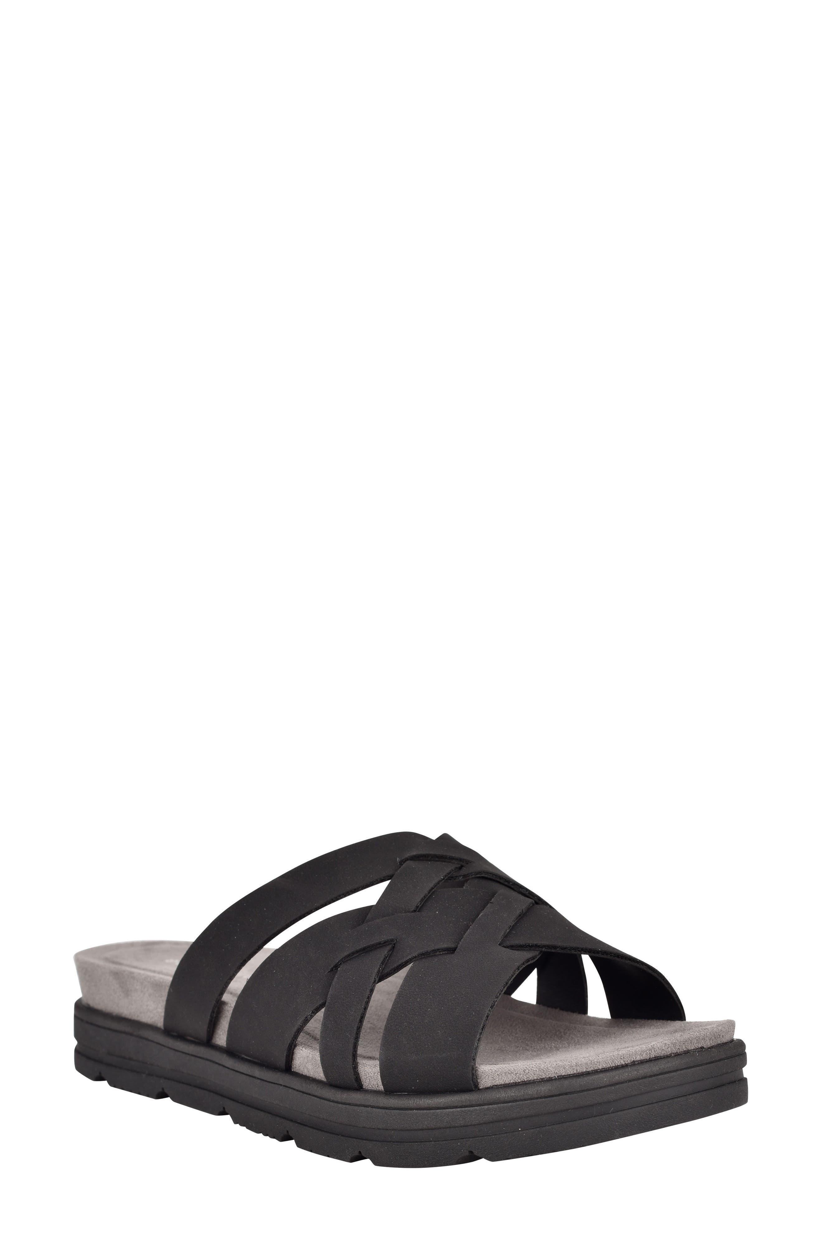 Star Slide Sandal