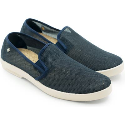 Rivieras Recif Waterproof Slip-On, Blue