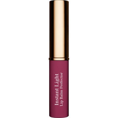 Clarins Instant Light Lip Balm Perfector, .06 oz