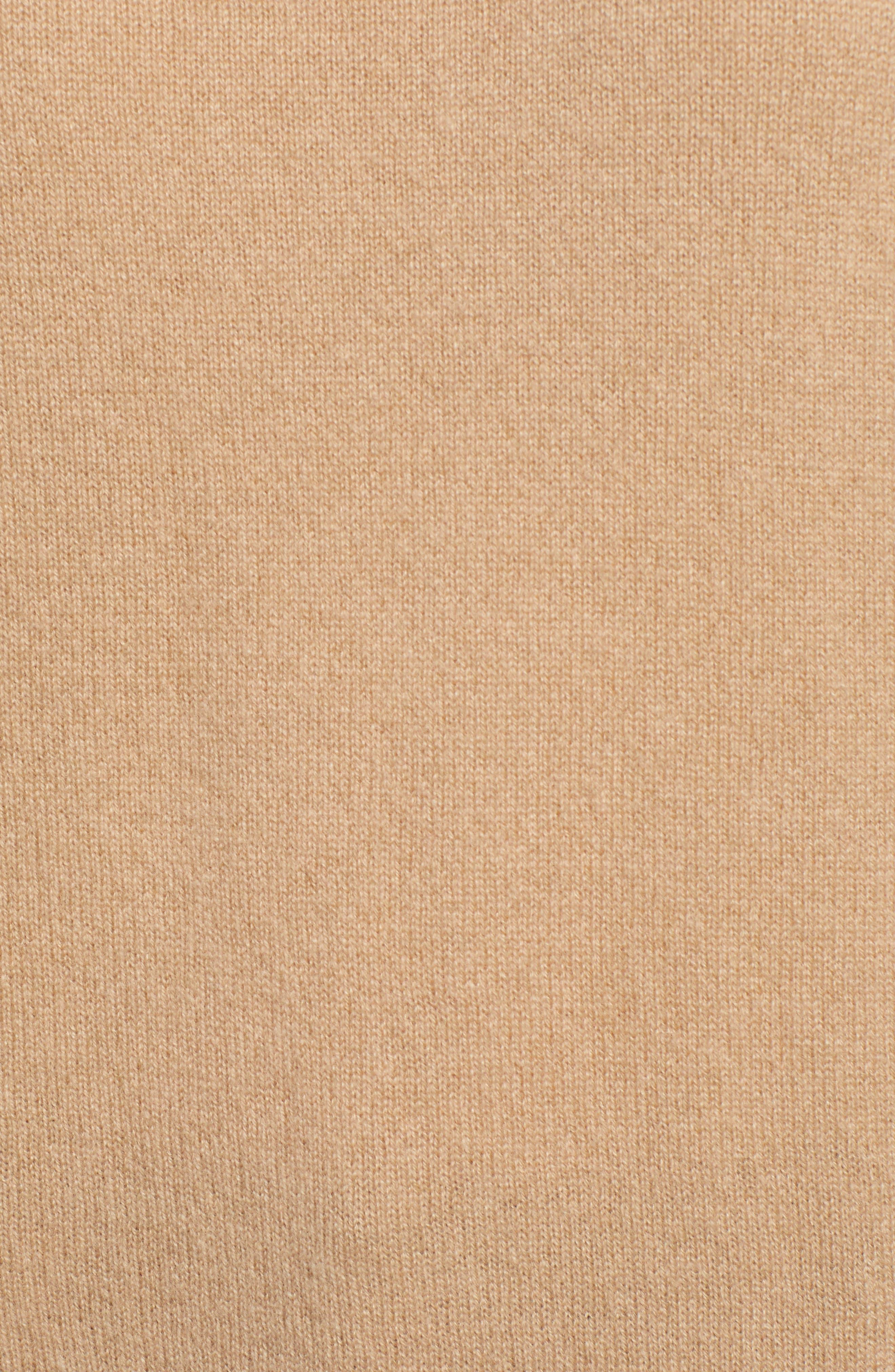 ,                             Cashmere Turtleneck Sweater,                             Alternate thumbnail 23, color,                             230