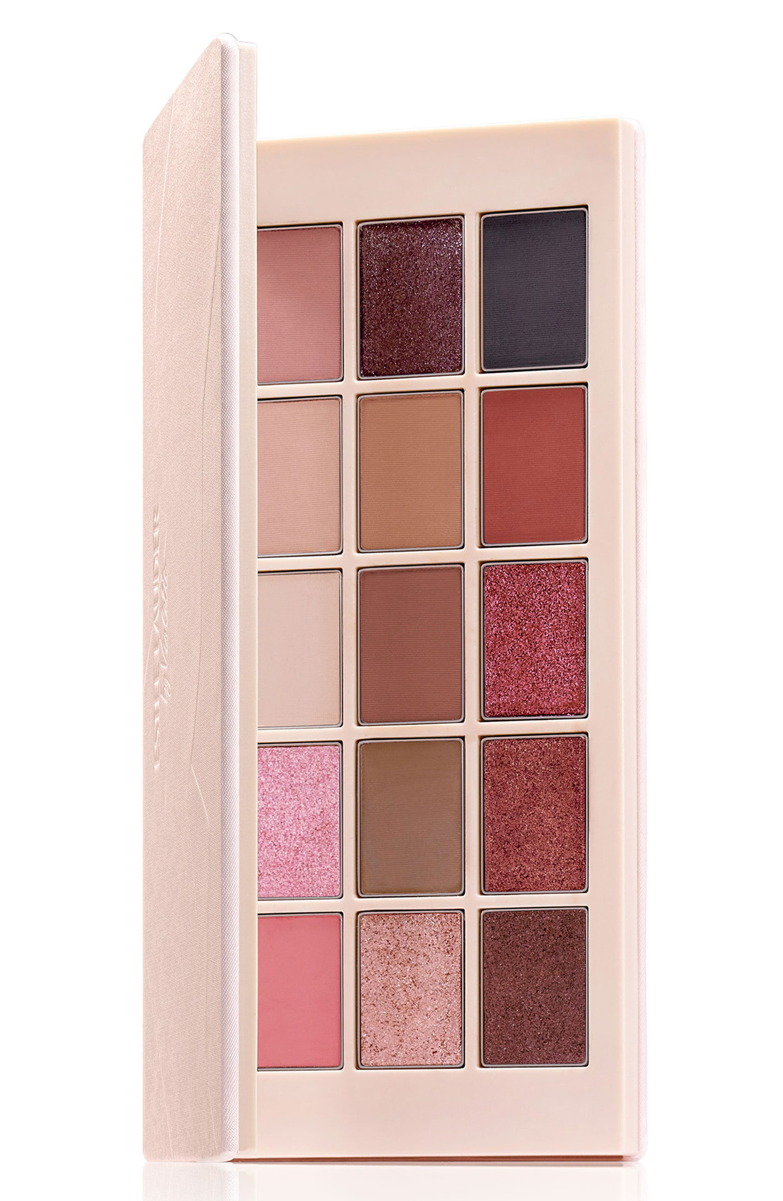 ,                             Violette Oh Naturelle! Eyeshadow Palette,                             Main thumbnail 1, color,                             AMOUR AMOUR