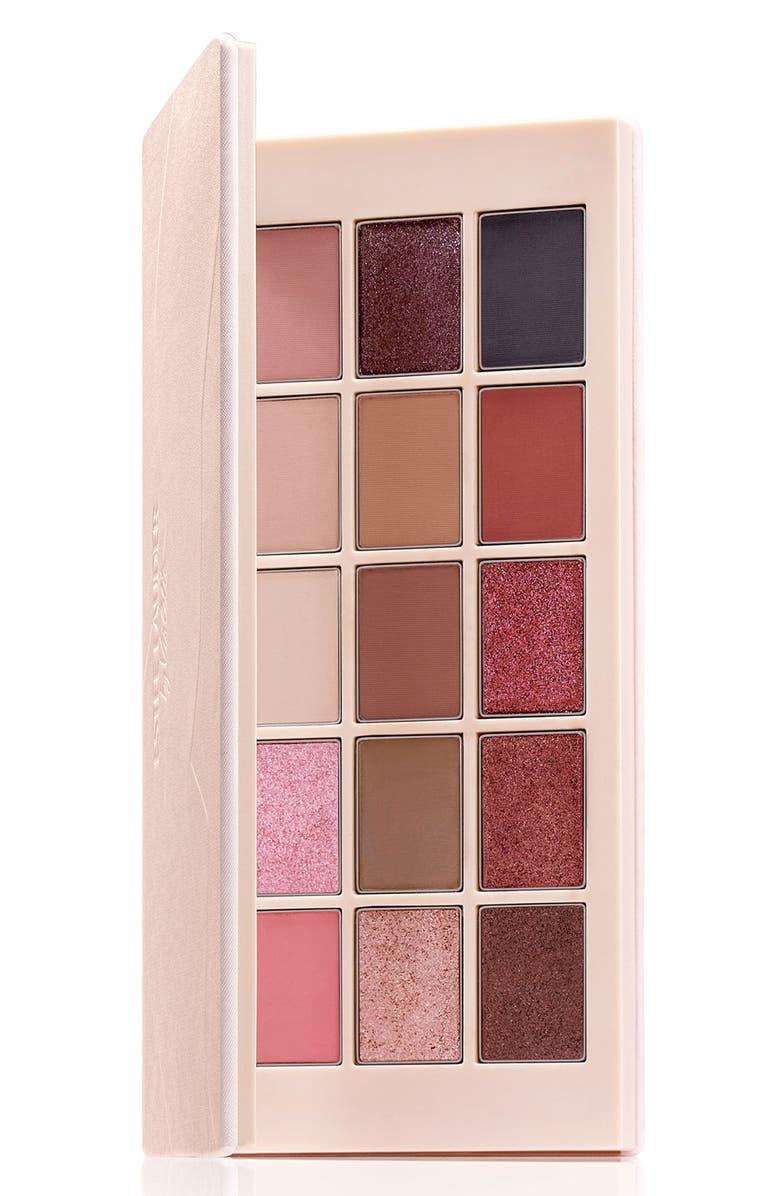 ESTÉE LAUDER Violette Oh Naturelle! Eyeshadow Palette, Main, color, 220