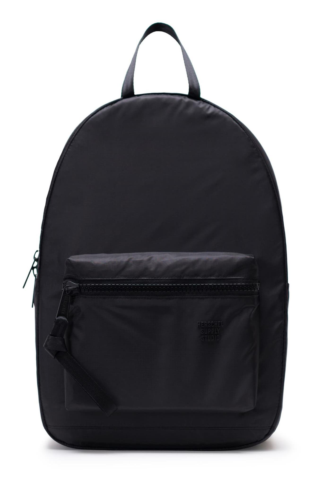 Herschel Supply Co. Hs6 Studio Collection Backpack - Black