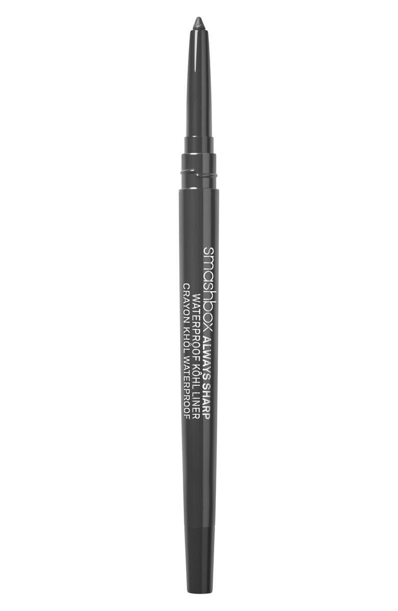 SMASHBOX Always Sharp Waterproof Kôhl Liner, Main, color, STORM