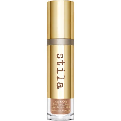 Stila Hide & Chic Foundation - Tan 4