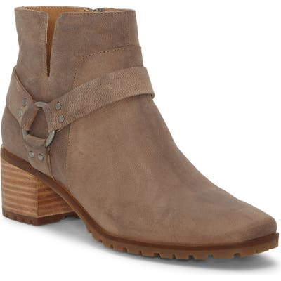Lucky Brand Jansic Bootie- Brown