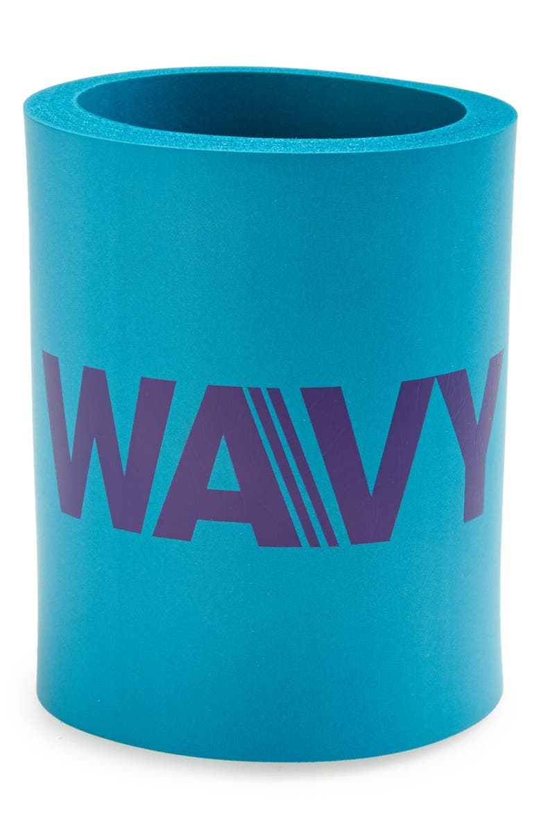 POP-IN 'Wavy' Can Koozie<sup>®</sup>, Main, color, 001