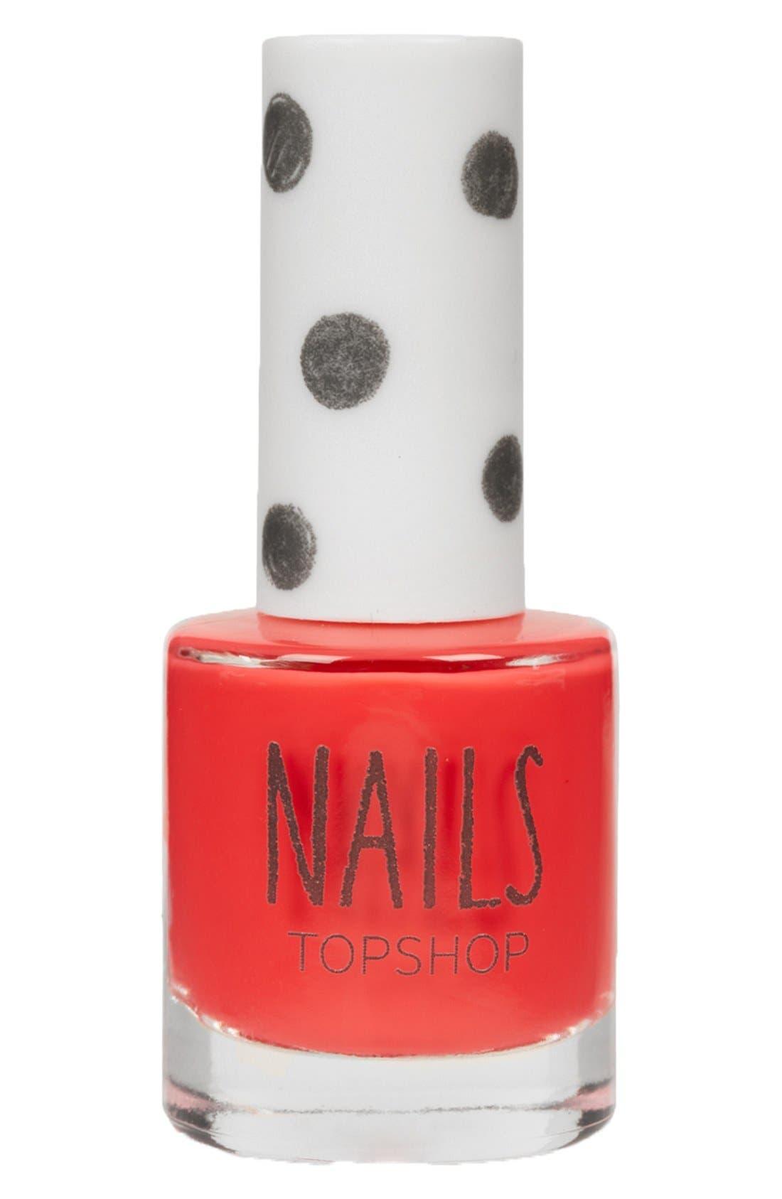 ,                             Nail Polish,                             Main thumbnail 31, color,                             950
