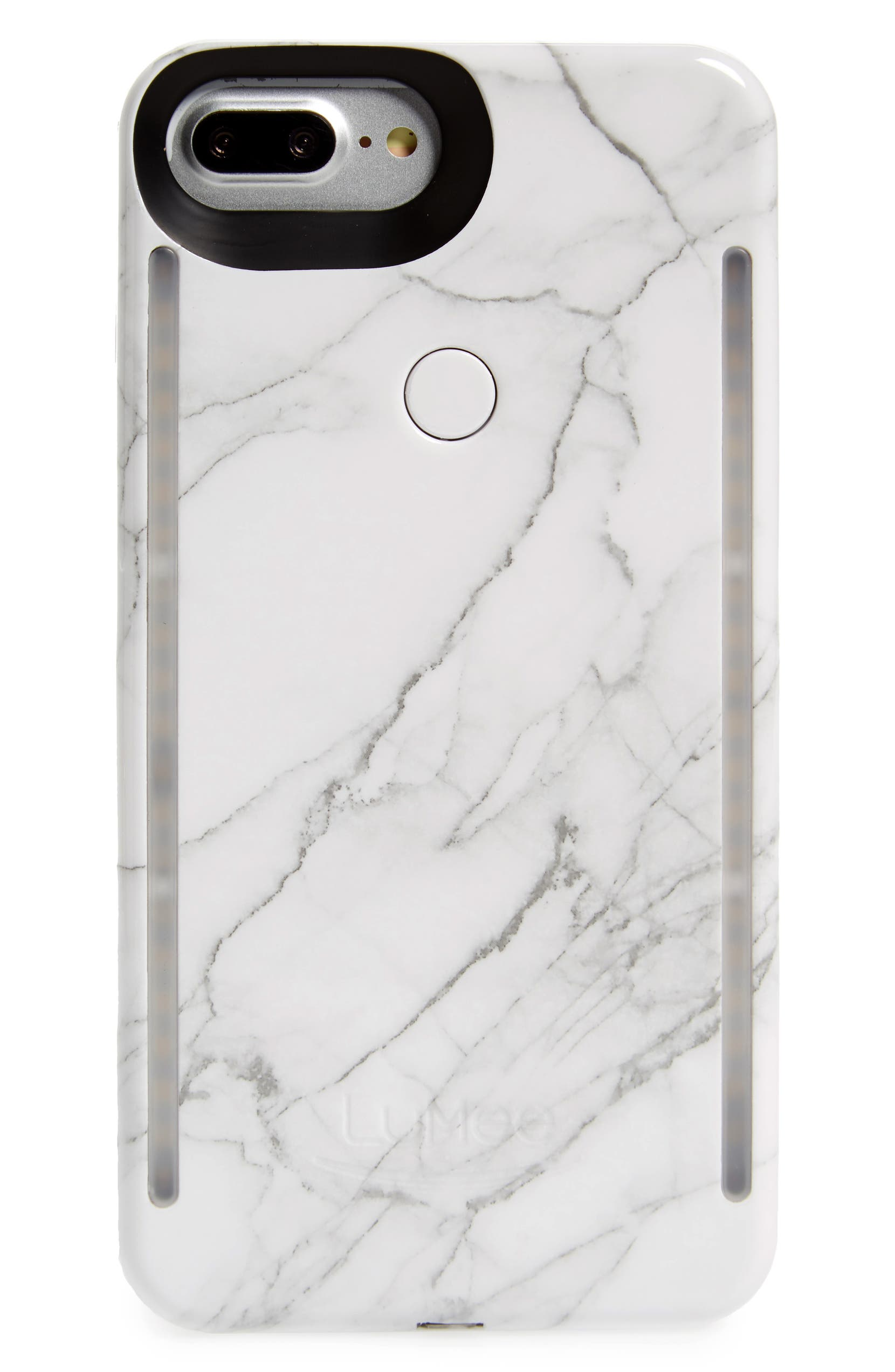 reputable site 16580 676ff Duo Lighted iPhone 6/7/8 & 6/7/8 Plus Case