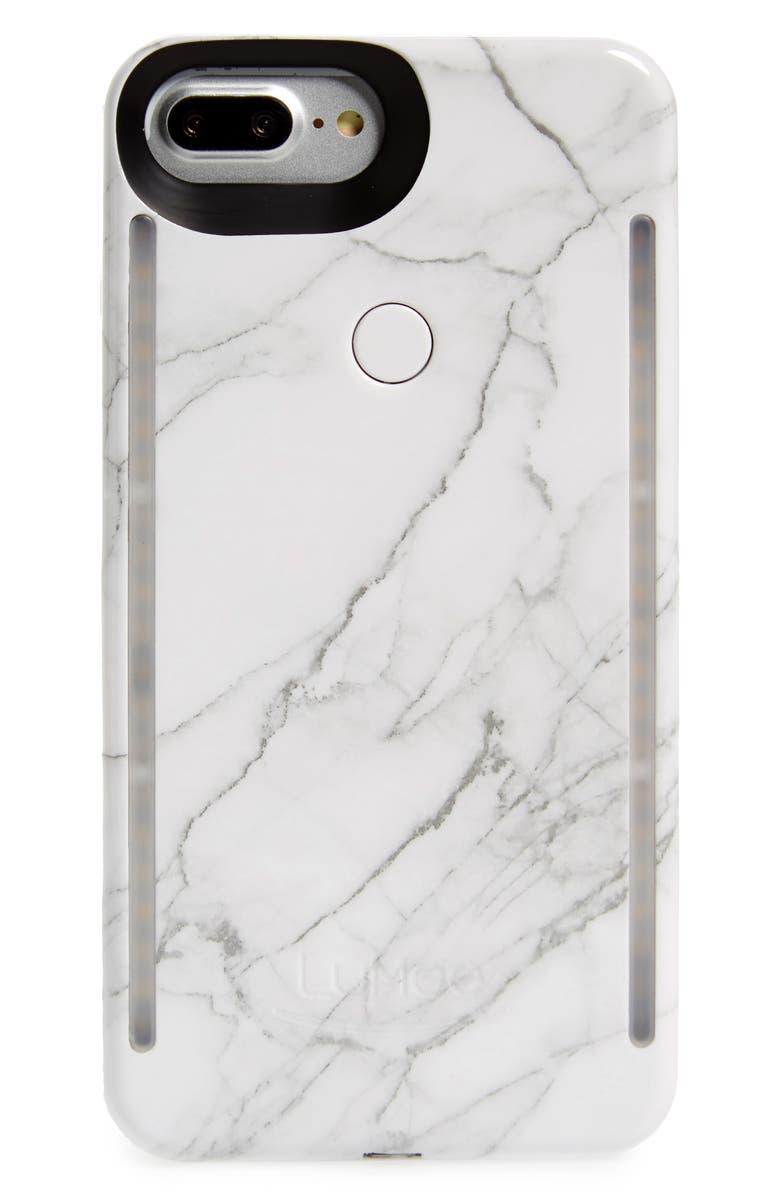 reputable site 8b2c2 55936 Duo Lighted iPhone 6/7/8 & 6/7/8 Plus Case