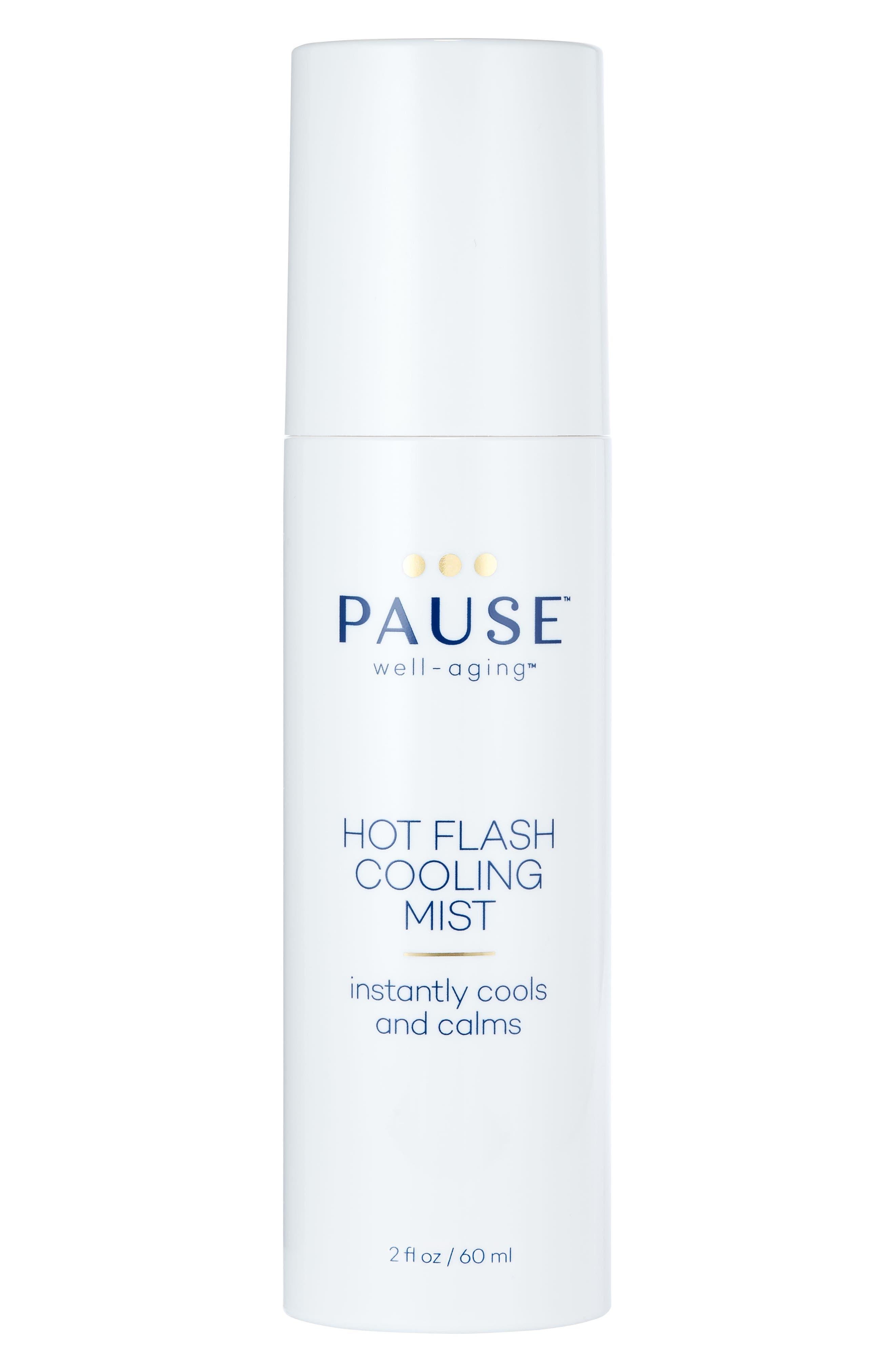 Hot Flash Cooling Mist | Nordstrom