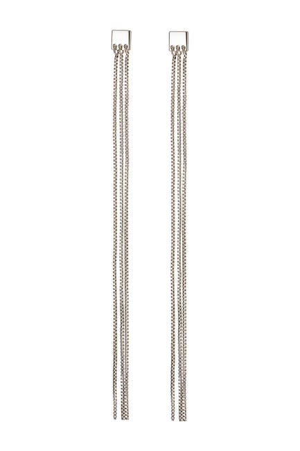 Image of Jenny Bird Clara Chain Drop Earrings