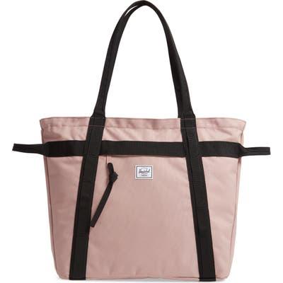 Herschel Supply Co. Alexander Tote Bag - Pink