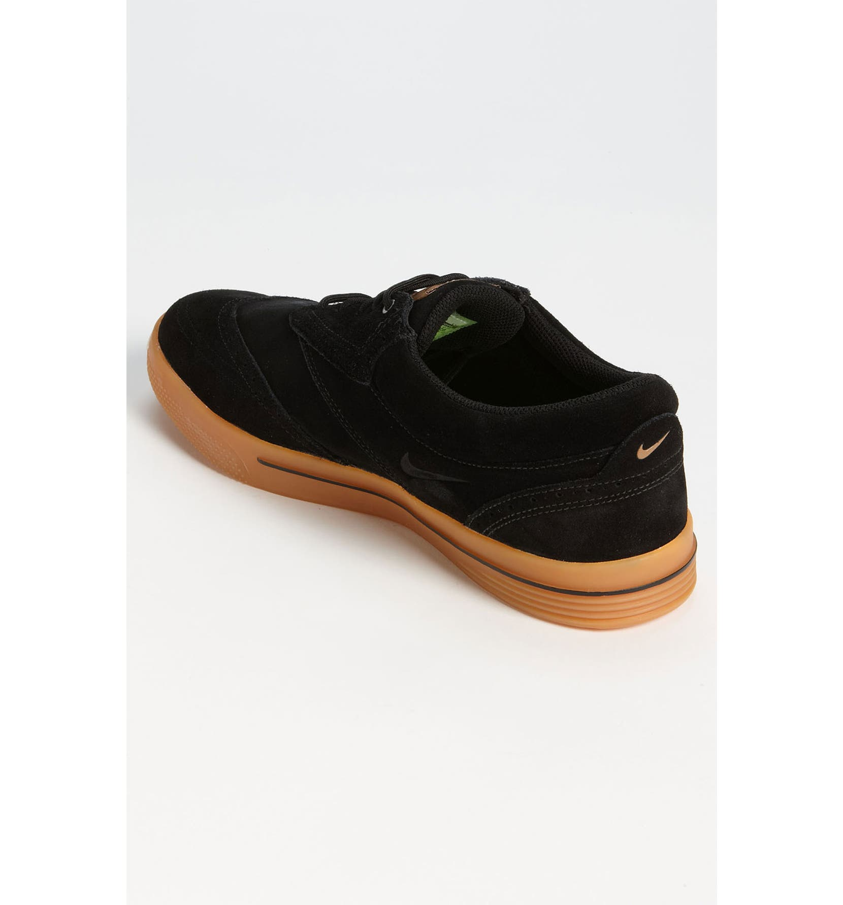 391ad4ff70176 'Lunar Swingtip' Suede Golf Shoe