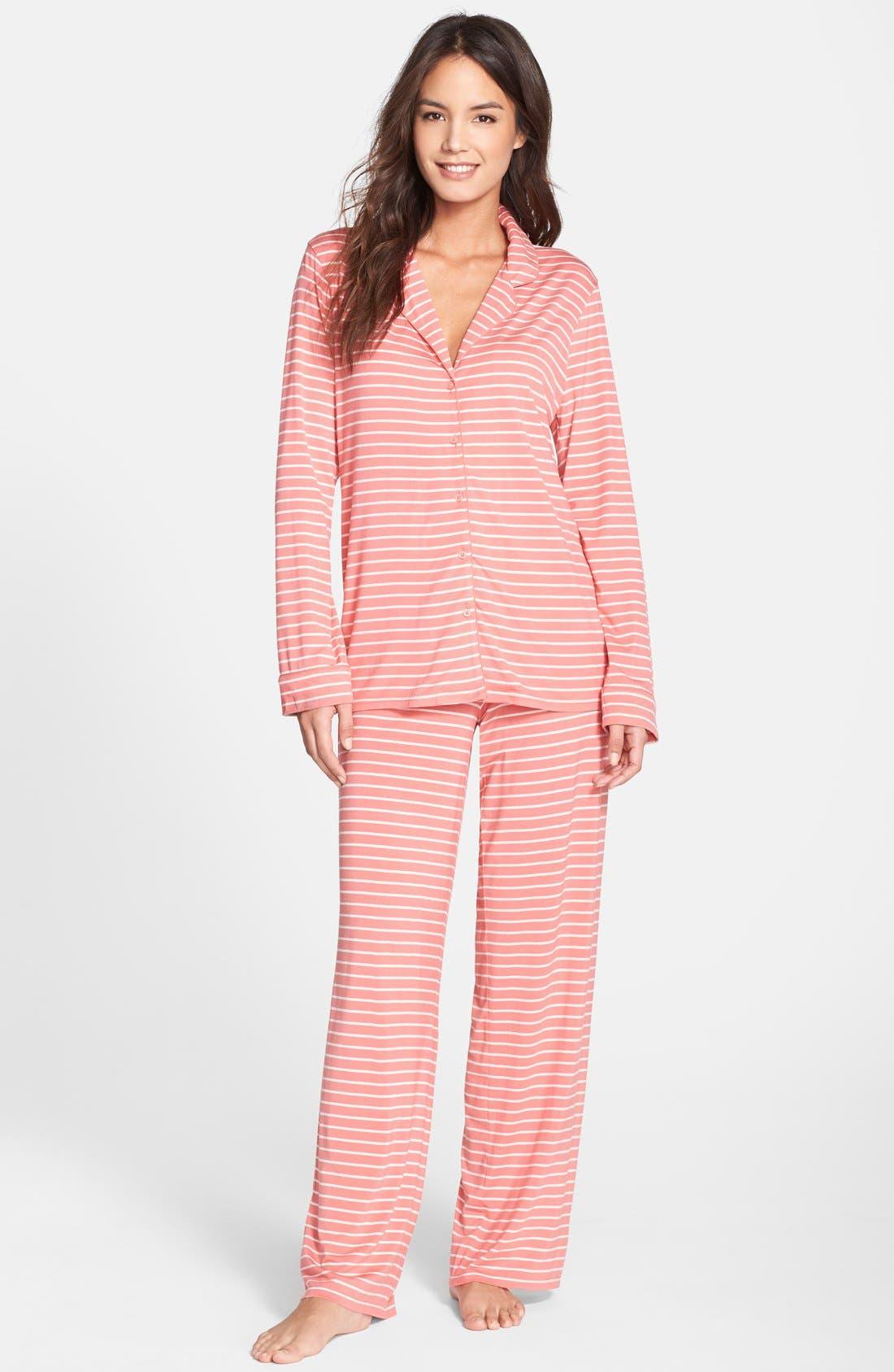 ,                             Moonlight Pajamas,                             Main thumbnail 275, color,                             681