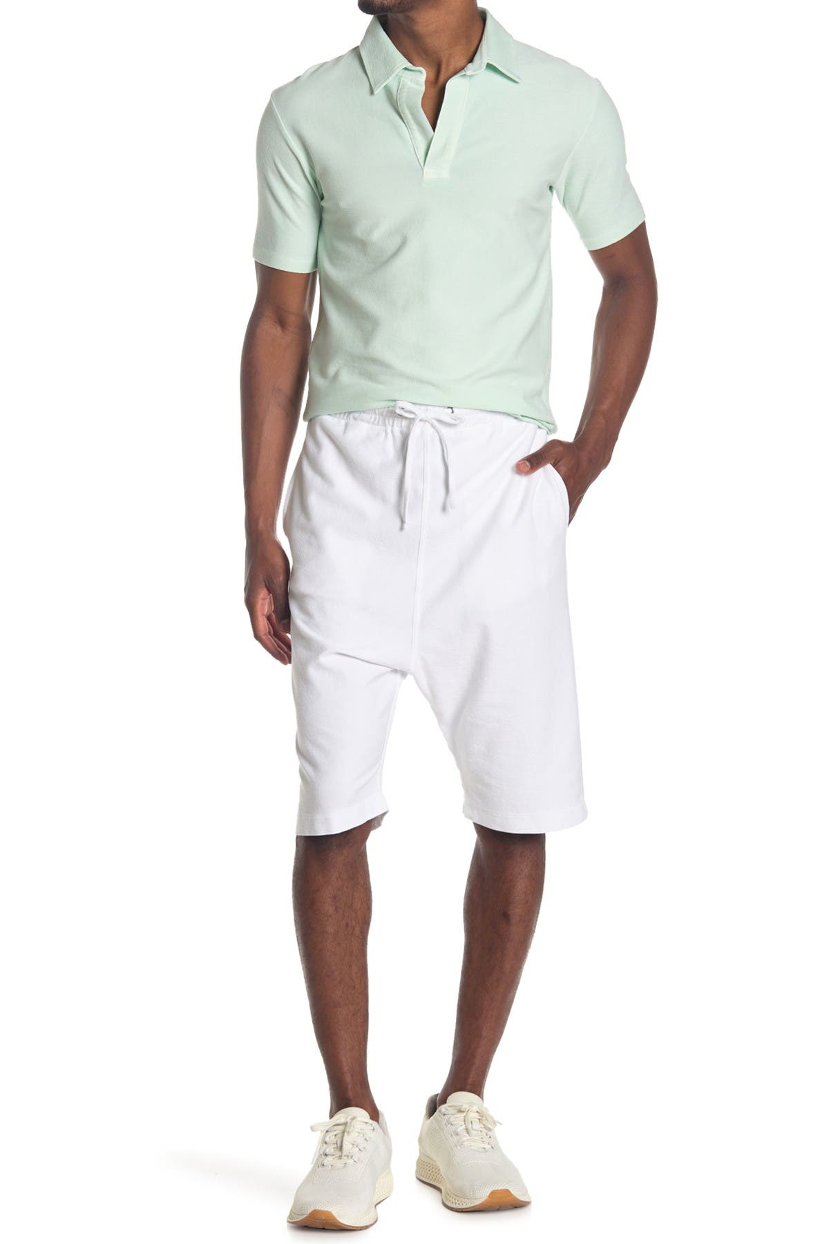 Image of Goodlife Sun Faded Reverso Apres Shorts