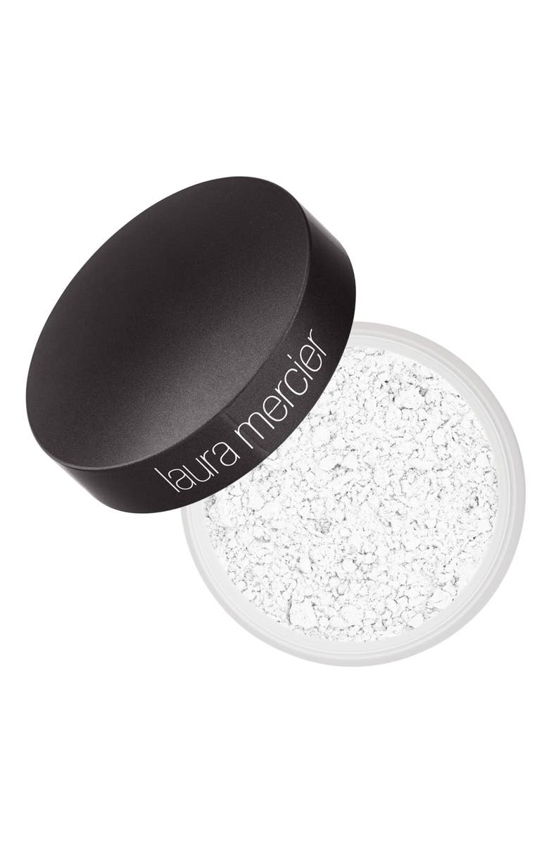 LAURA MERCIER Invisible Loose Setting Powder, Main, color, NO COLOR