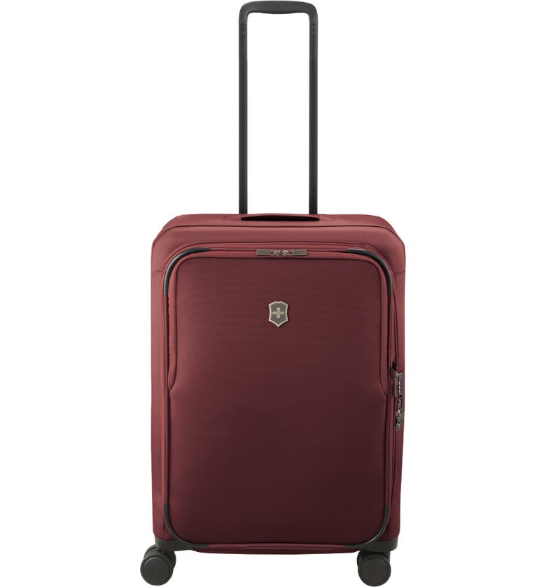 VICTORINOX SWISS ARMY<SUP>®</SUP> Connex Medium 26-Inch Spinner Packing Case, Main, color, 930