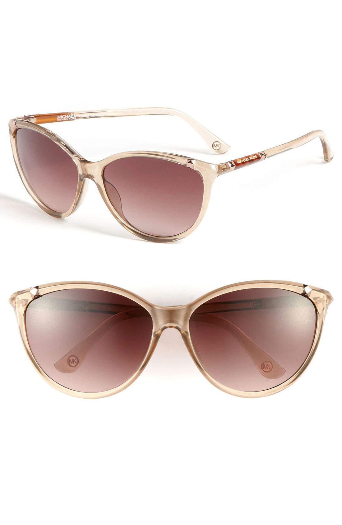 ,                             'Camila' 60mm Sunglasses,                             Main thumbnail 6, color,                             250