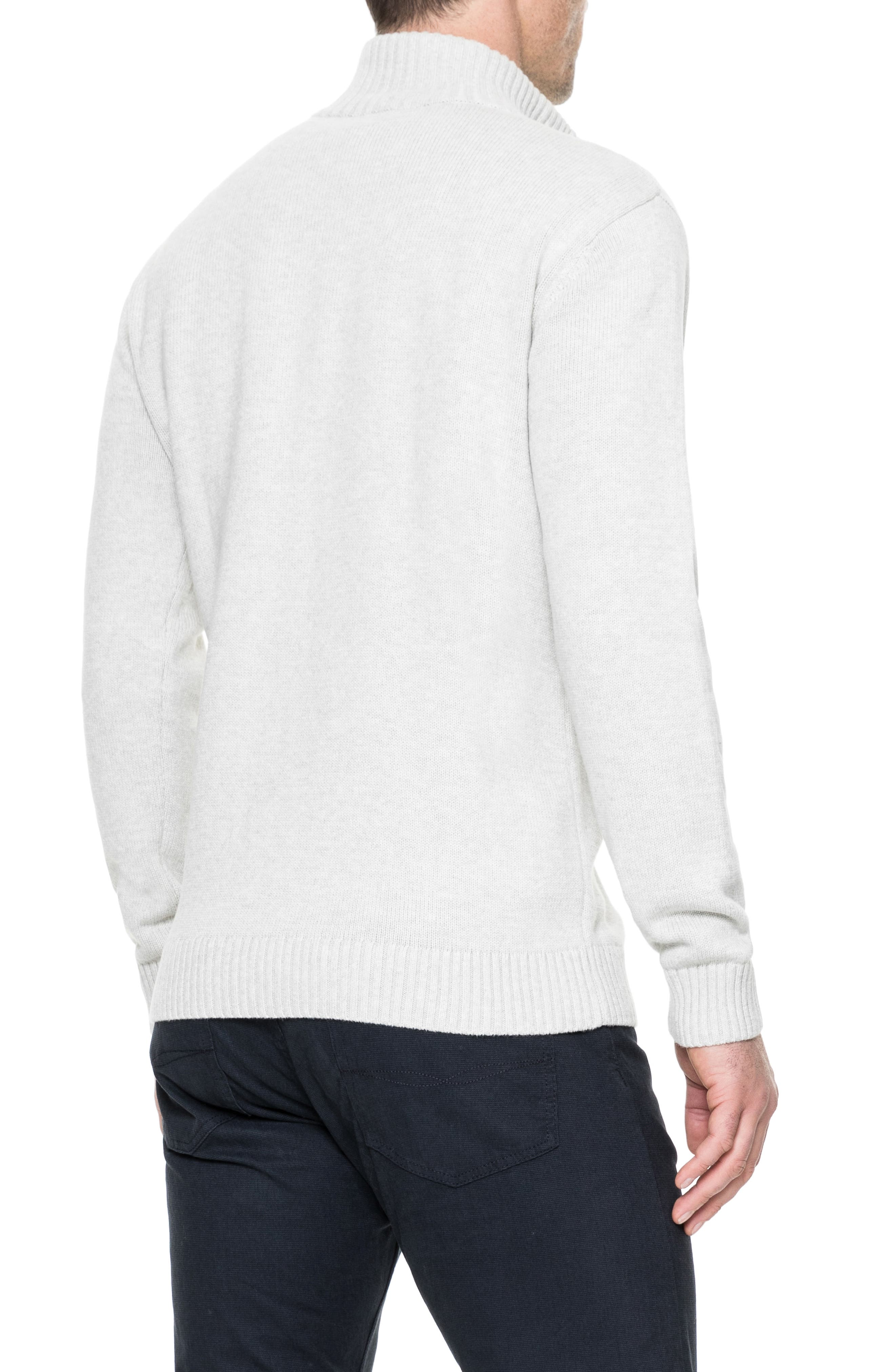 ,                             Merrick Bay Sweater,                             Alternate thumbnail 5, color,                             100
