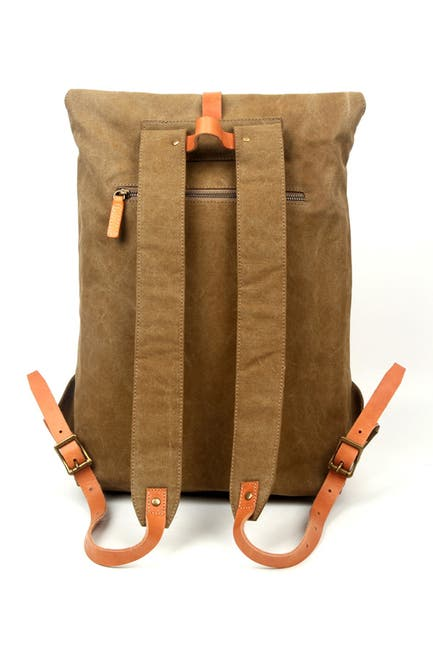 Image of TSD Pine Hill Canvas Backpack